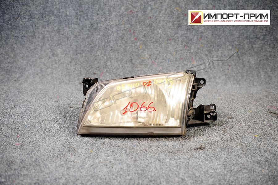 Фара Mazda DEMIO DW3W B3ME Фото 1