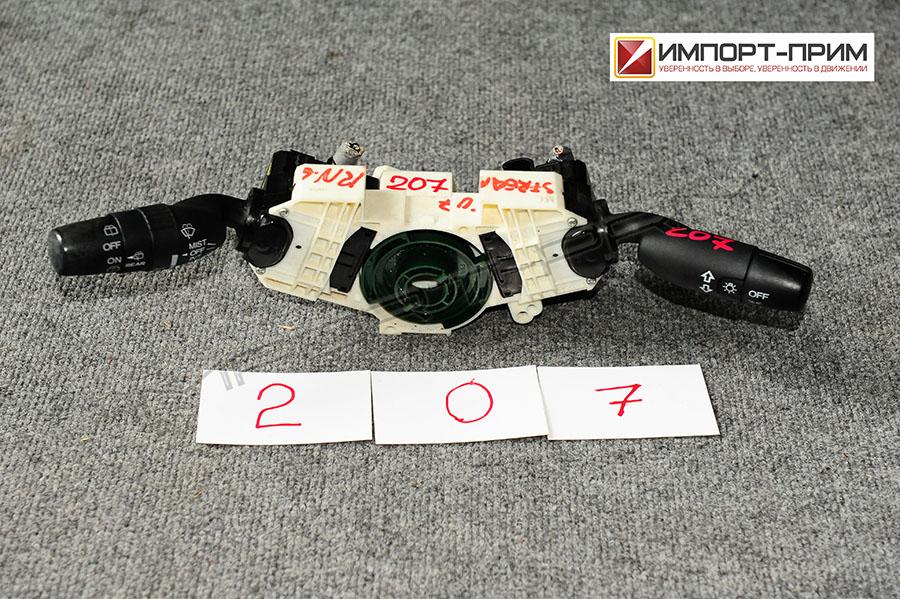 Переключатель поворотов Honda STREAM RN6 R18A Фото 1