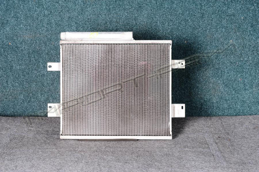 Радиатор кондиционера Toyota bB QNC21 3SZVE Фото 2