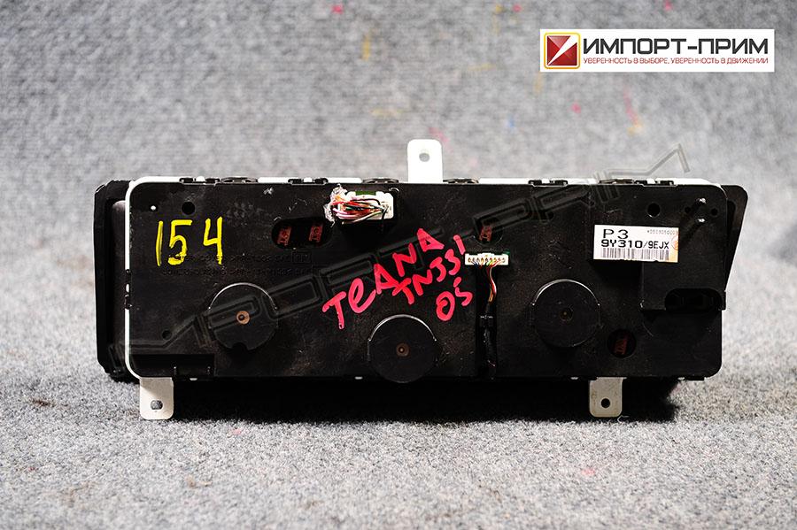 Панель приборов Nissan TEANA TNJ31 QR25DE Фото 2