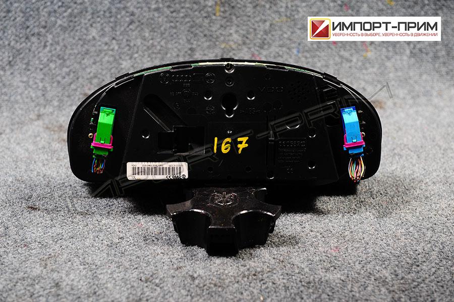 Панель приборов Volkswagen PASSAT B5 AMX Фото 3