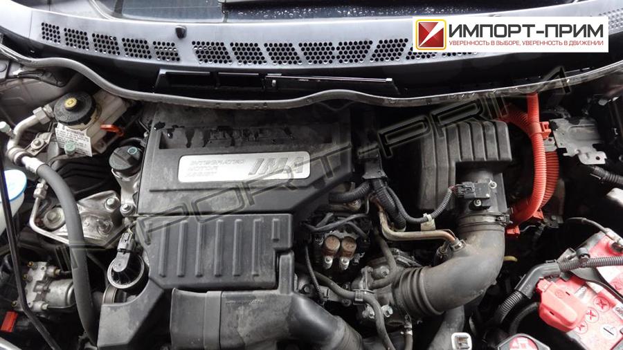 Двигатель Honda CIVIC FD3 LDA Фото 3
