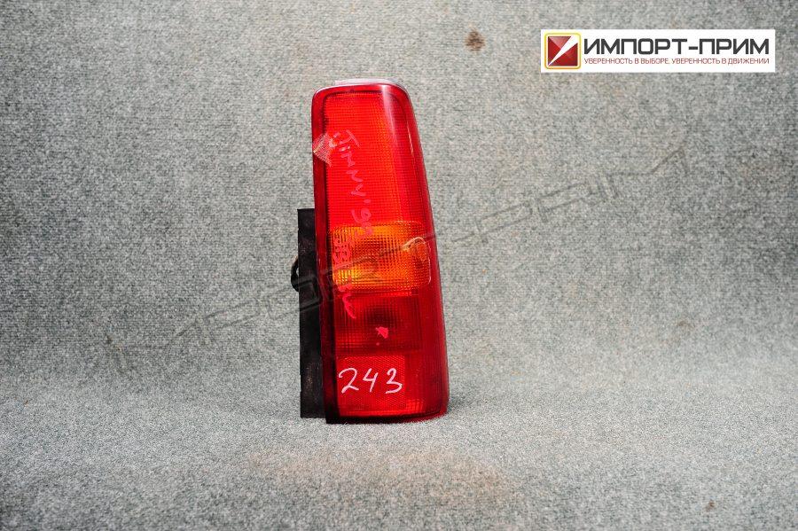 Стоп Suzuki JIMNY JB23W K6A Фото 1