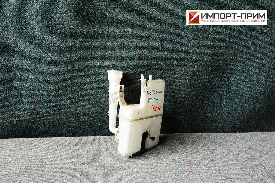 Бачок омывателя Mitsubishi DELICA PD6W 6G72 Фото 1