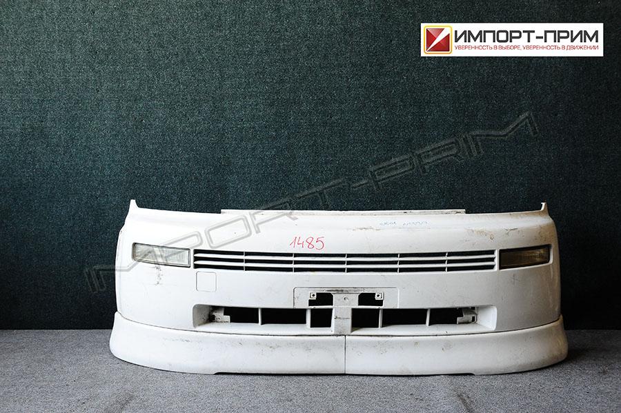 Бампер Toyota bB NCP30 2NZFE Фото 1