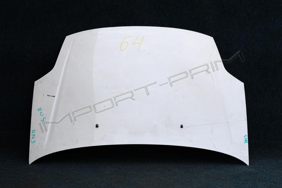 Капот Honda STREAM RN3 K20A Фото 1