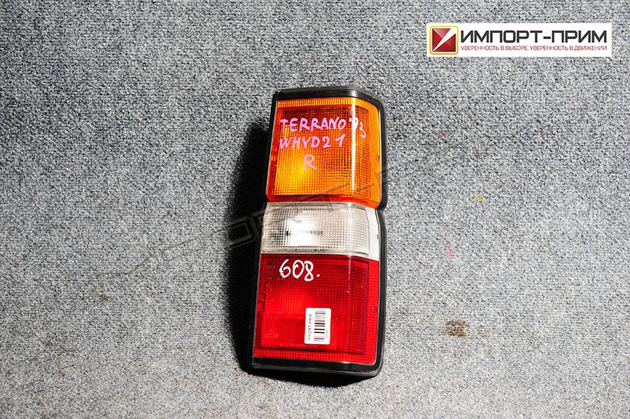 Стоп Nissan TERRANO WHYD21 VG30E Фото 1