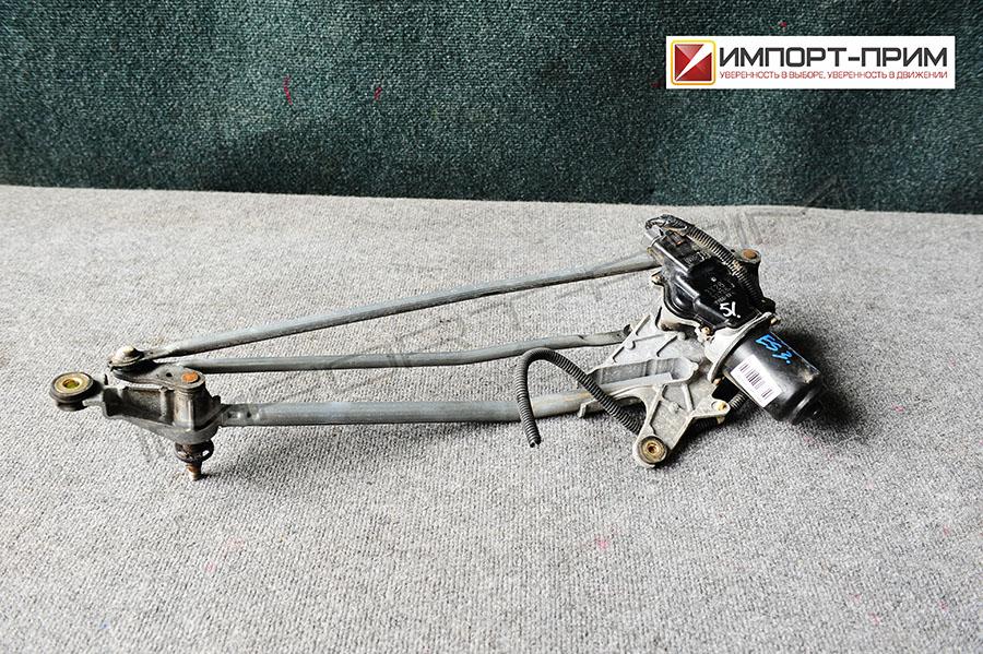 Мотор привода дворников Honda CIVIC ES3 D17A Фото 1