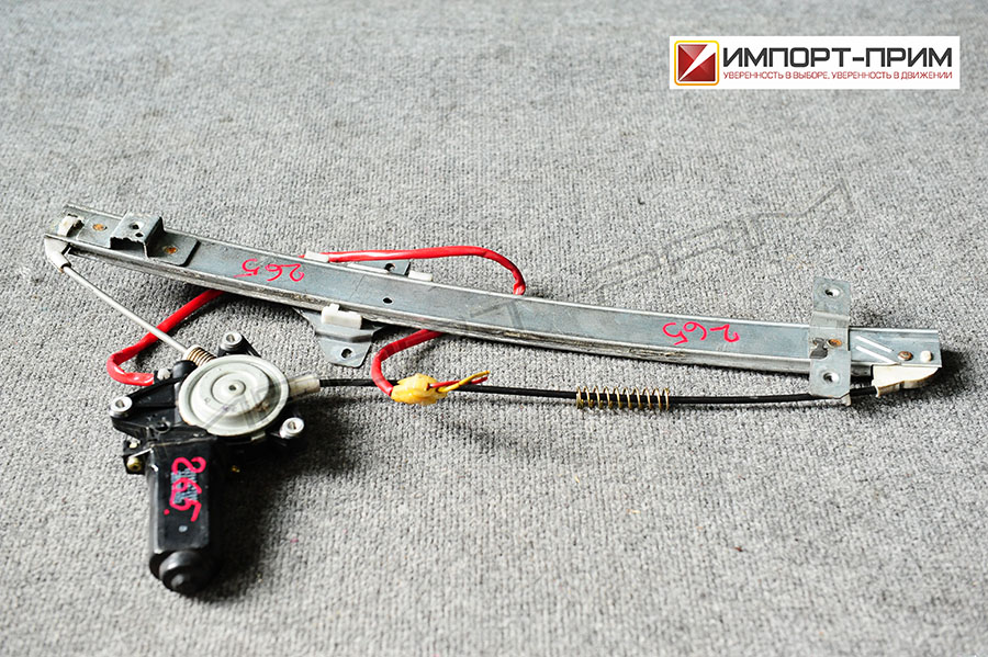 Стеклоподъемный механизм Suzuki ESCUDO TD31W RF Фото 1