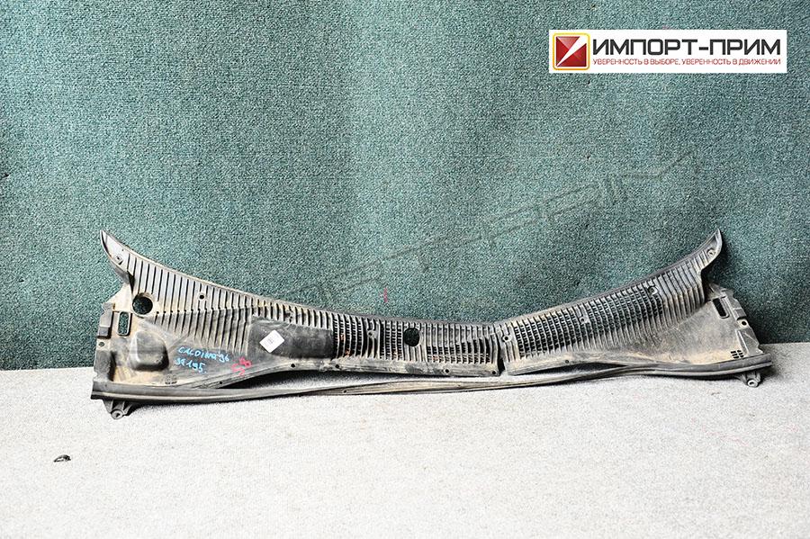 Планка под лобовое стекло Toyota CALDINA ST195 3SFE Фото 1