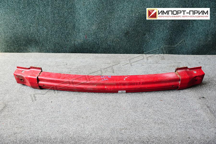 Жесткость бампера Honda HR-V GH2 D16A Фото 1