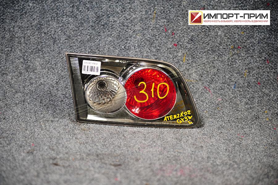 Стоп-планка Mazda ATENZA GY3W LF-DE Фото 1