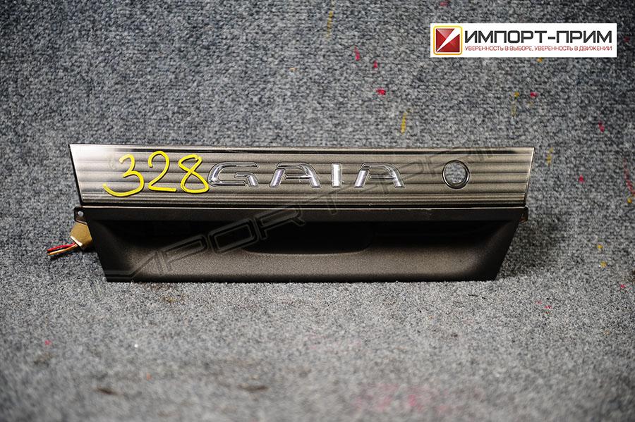 Стоп-планка Toyota GAIA SXM10 3SFE Фото 1