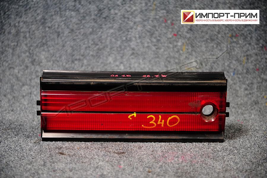 Стоп-планка Toyota MARK II JZX93 1JZGE Фото 1