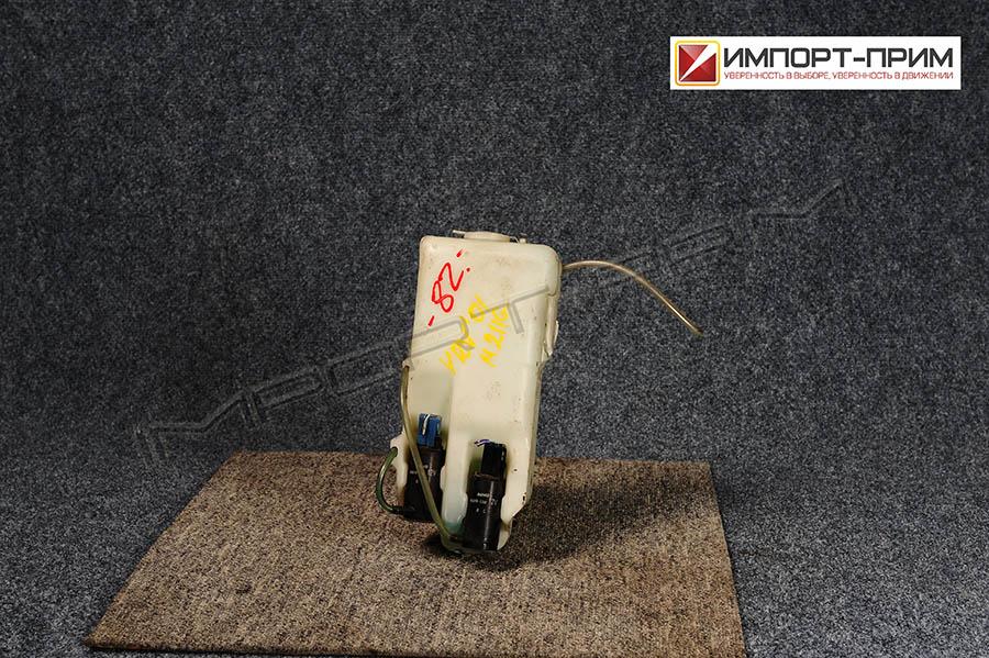 Бачок омывателя Daihatsu YRV M211G K3VE Фото 1