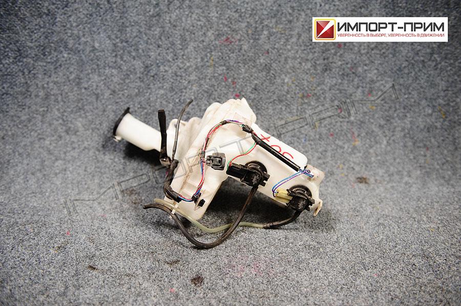 Бачок омывателя Toyota PASSO KGC15 1KRFE Фото 1