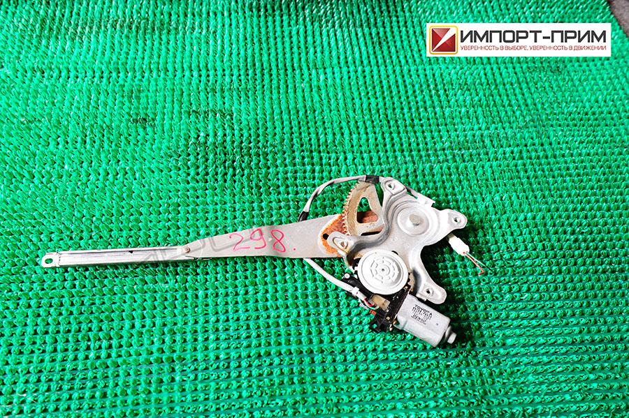 Стеклоподъемный механизм Toyota HARRIER MCU10 1MZFE Фото 1