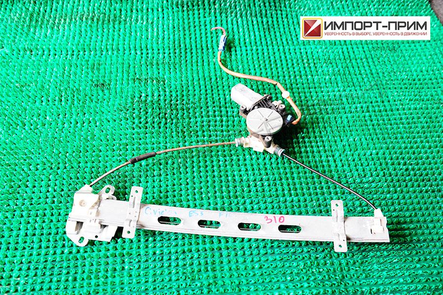 Стеклоподъемный механизм Honda CIVIC ES3 D17A Фото 1