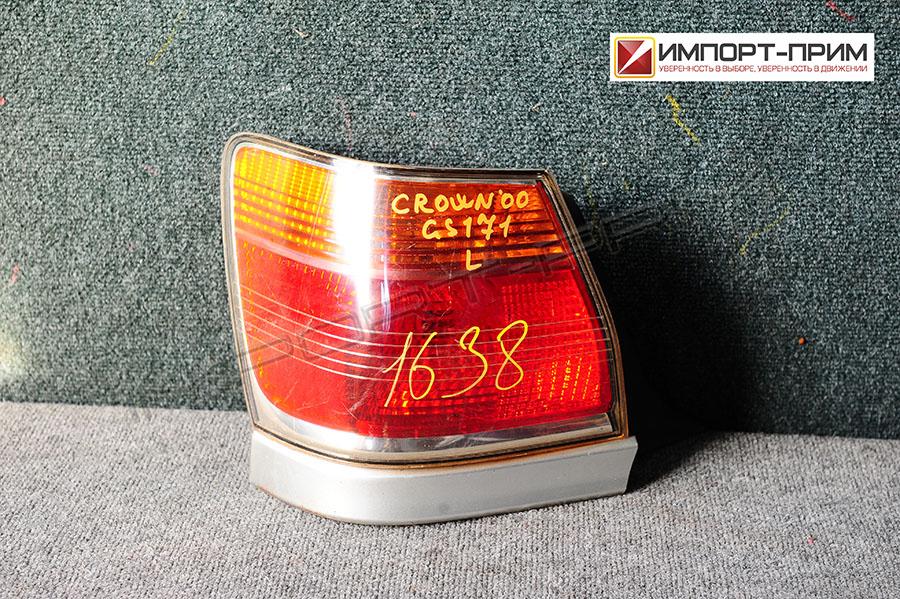 Стоп Toyota CROWN GS171 1GFE Фото 1