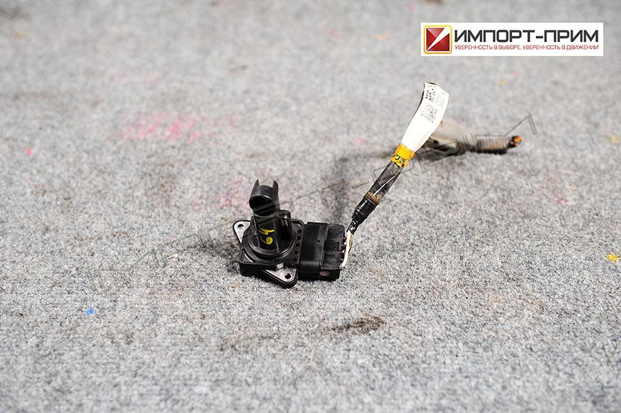 Датчик расхода воздуха Mazda BONGO SKF2M RF Фото 1