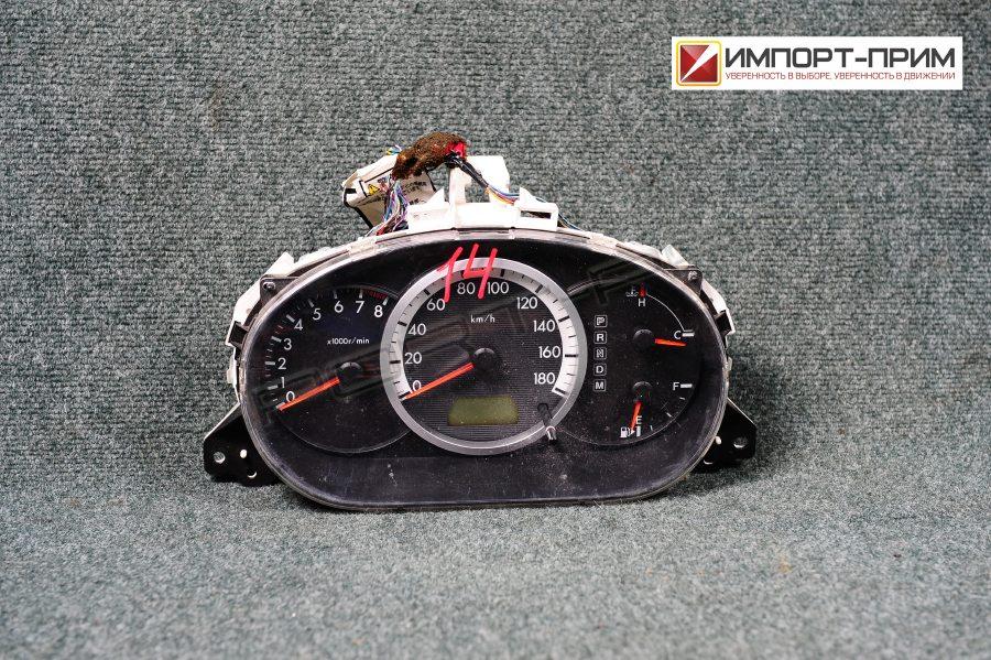 Панель приборов Mazda PREMACY CREW LF-DE Фото 1
