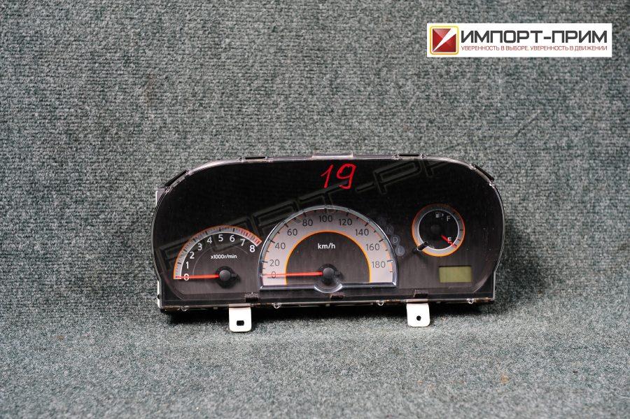 Панель приборов Nissan SERENA NC25 MR20DE Фото 1