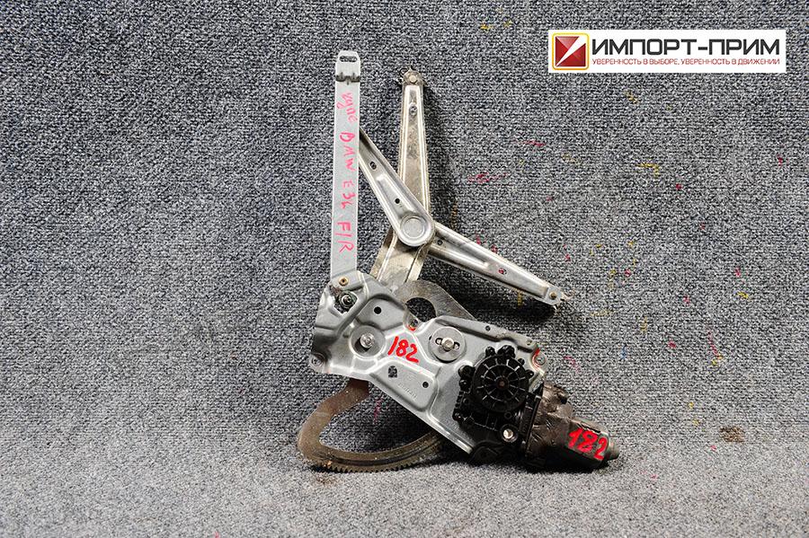 Стеклоподъемный механизм Bmw 3-series E36 M44 Фото 1