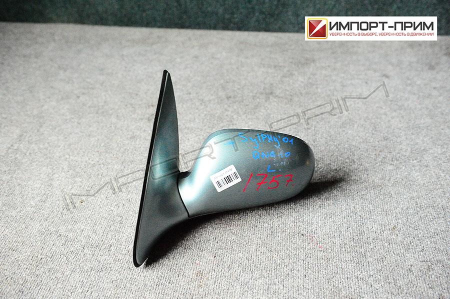 Зеркало двери боковой Nissan BLUEBIRD SYLPHY QNG10 QG18DE Фото 1