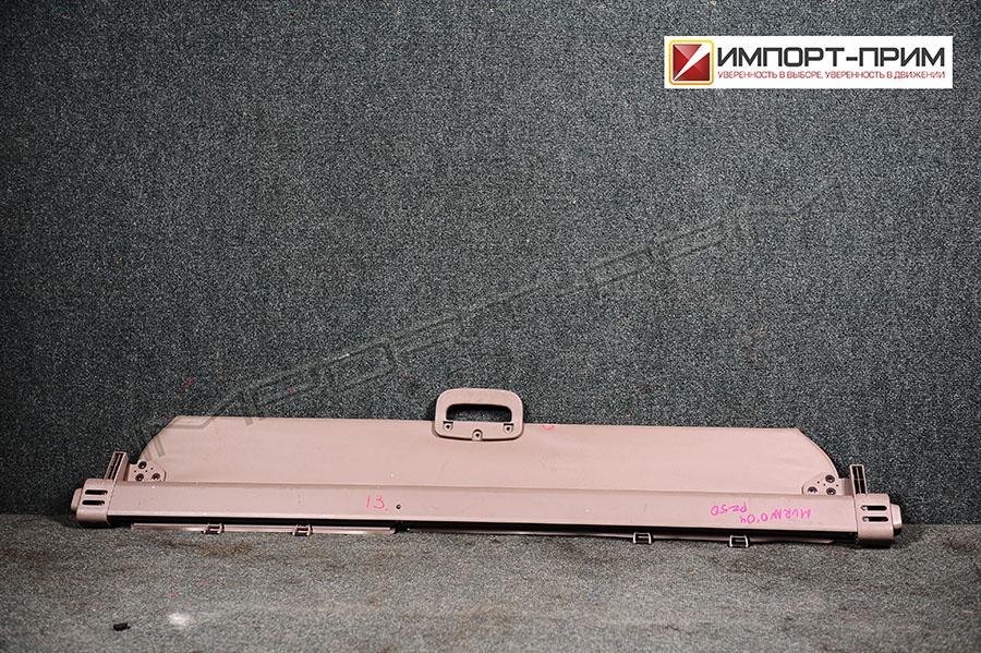 Шторка багажника Nissan MURANO PZ50 VQ35DE Фото 1