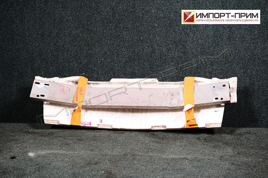 Жесткость бампера Nissan MURANO PZ50 VQ35DE Фото 2