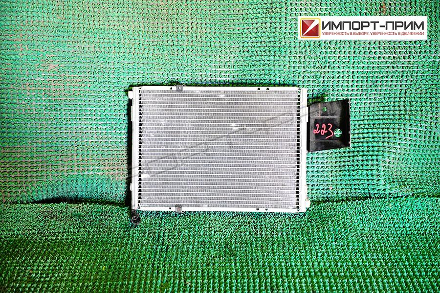 Радиатор кондиционера Suzuki JIMNY SIERRA JB31W G13B Фото 2