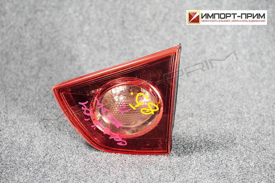 Стоп-планка Mitsubishi COLT PLUS Z23W 4A91 Фото 1