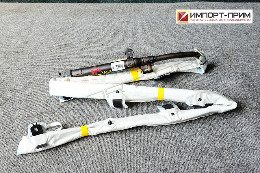 Air bag Suzuki SX4 YA11S M15A Фото 1