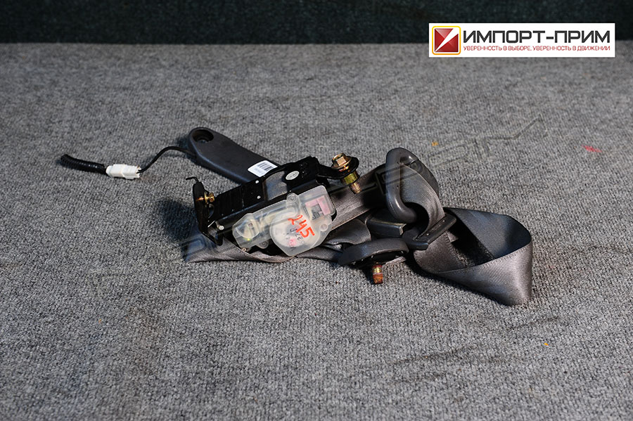 Ремень безопасности Toyota HILUX SURF KZN130 1KZTE Фото 1