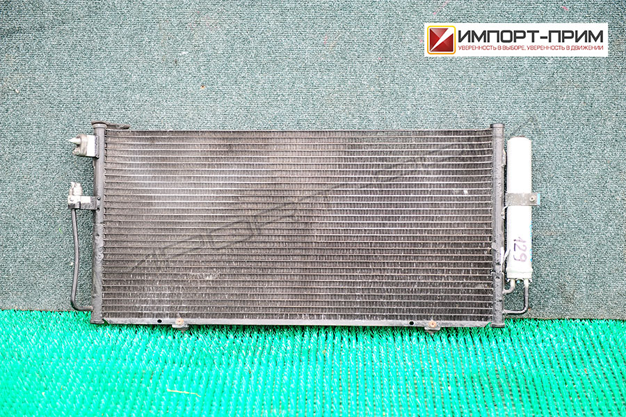 Радиатор кондиционера Subaru IMPREZA GGC EL15 Фото 1