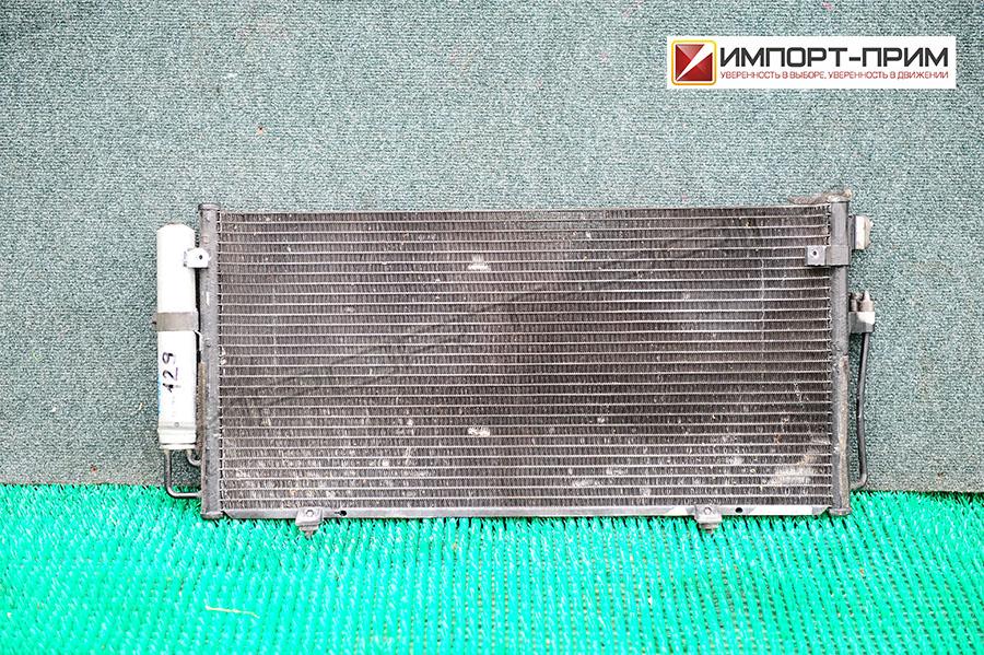 Радиатор кондиционера Subaru IMPREZA GGC EL15 Фото 2