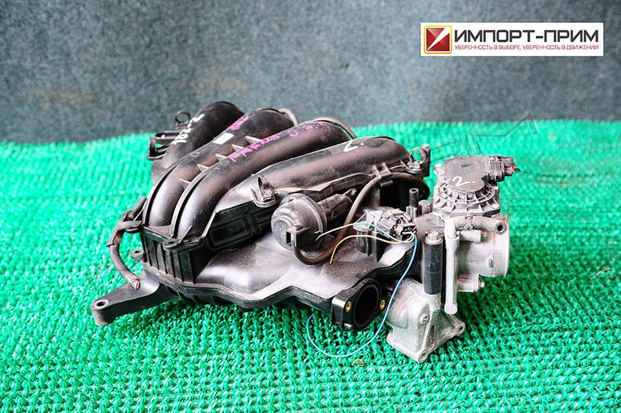 Коллектор впускной Mazda PREMACY CREW LF-DE Фото 1