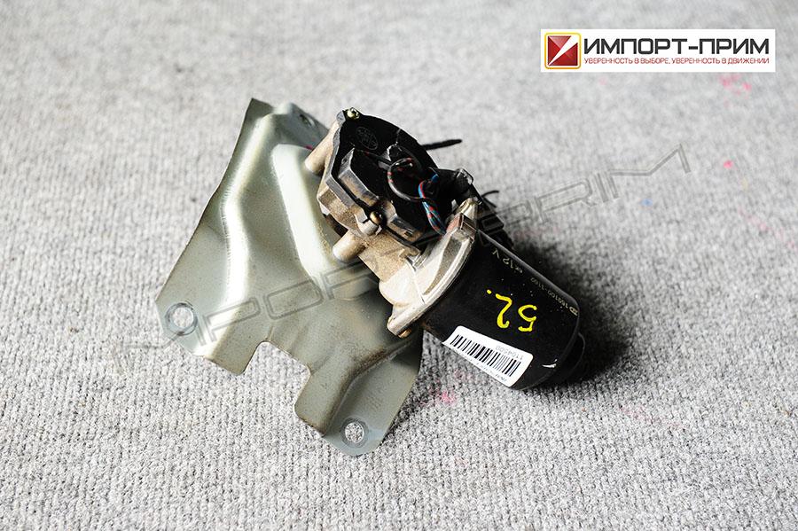 Мотор привода дворников Mitsubishi CANTER FB308B 4DR7 Фото 1
