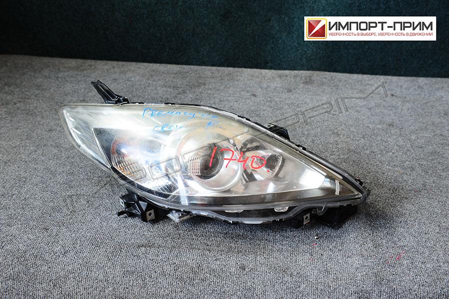 Фара Mazda PREMACY CREW LF Фото 1