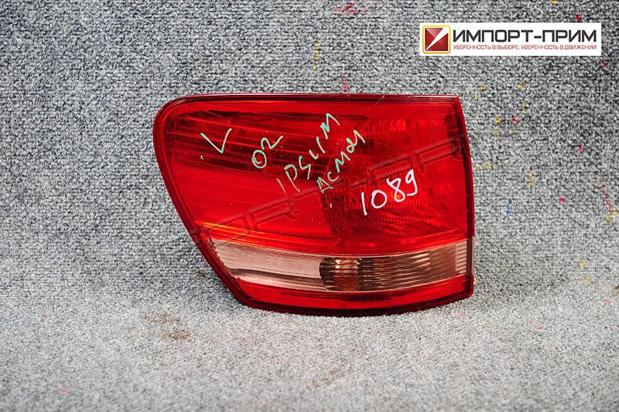 Стоп Toyota IPSUM ACM21 2AZFE Фото 1