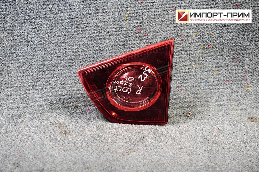 Стоп-планка Mitsubishi COLT PLUS Z27W 4G15T Фото 1