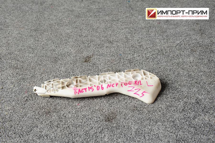 Крепление бампера Toyota RACTIS NCP100 1NZFE Фото 1