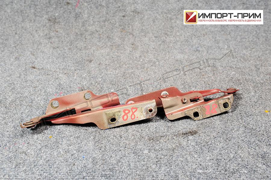 Крепление капота Nissan MURANO PZ50 VQ35DE Фото 1