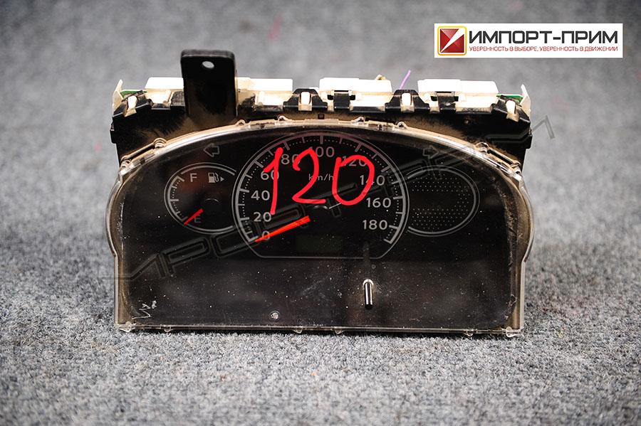 Панель приборов Nissan AD VY12 HR15DE Фото 1