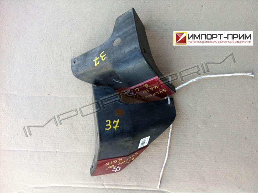 Брызговик Nissan BLUEBIRD SYLPHY KG11 MR20DE Фото 1