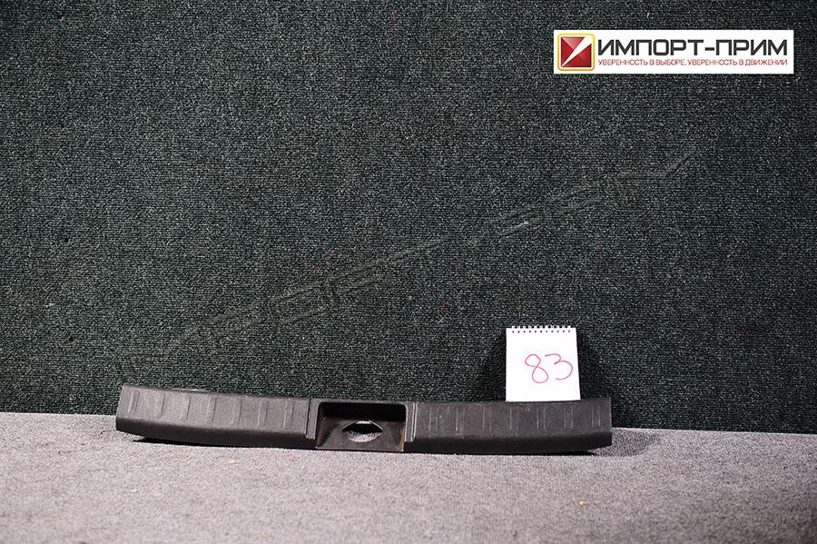 Обшивка багажника Suzuki CERVO HG21S K6A Фото 1