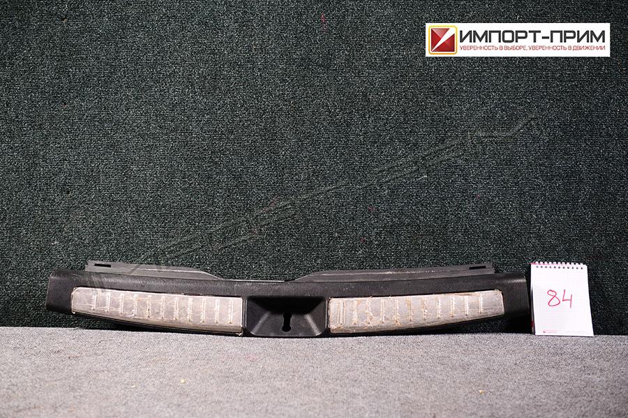 Обшивка багажника Toyota AVENSIS AZT250 1AZFSE Фото 1