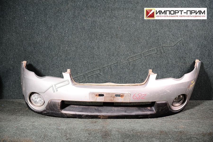 Бампер Subaru OUTBACK BP9 EJ25 Фото 1