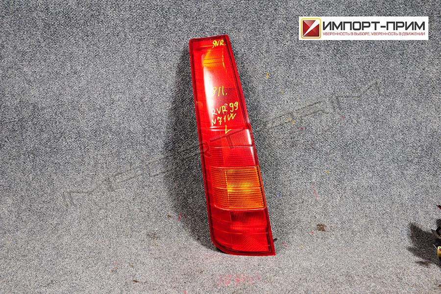Стоп Mitsubishi RVR N71W 4G93 Фото 1