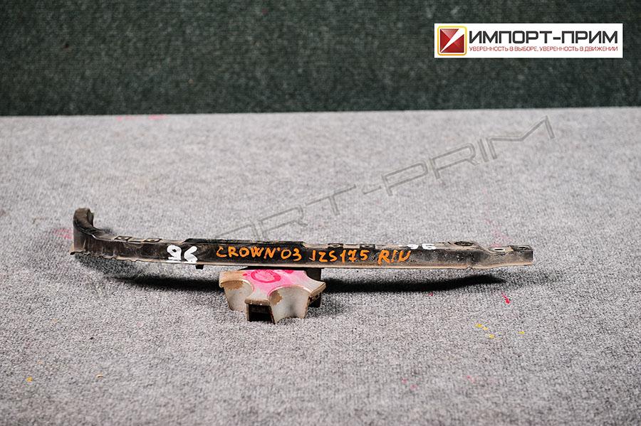Жесткость бампера Toyota CROWN JZS171 1JZGE Фото 1